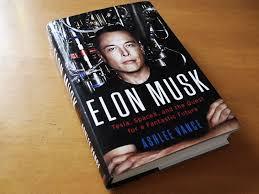 ElonMuskBook